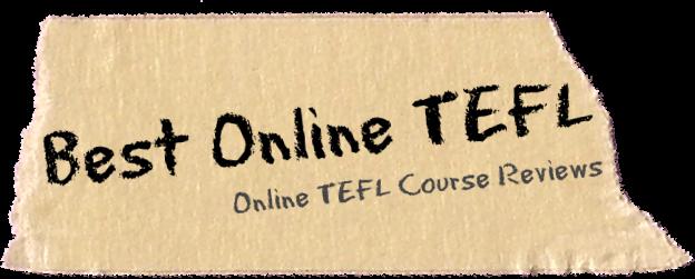Best Online TEFL